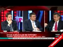 Nurettin Canikli: Kobani'yi bahane ettiler