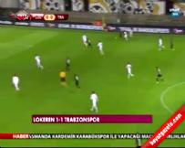 uefa avrupa ligi - UEFA - Trabzonspor Lokeren: 1-1 Maç Özeti ve Golleri ( 06 Kasım 2014)