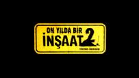 bulent kayabas - İnşaat 2 filmi tanıtım fragmanı | Yine Çok Komik