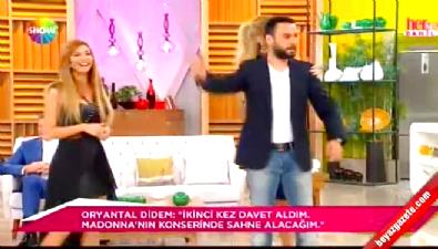 Her Şey Dahil - Alişan, Nuri Alço olursa...