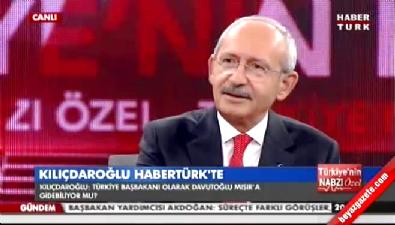 Kılıçdaroğlu: İsmet İnönü'yle yolumuz ayrıldı