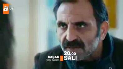 Kaçak  - Kaçak 48. Yeni Bölüm Fragmanı / 23 Aralık 2014