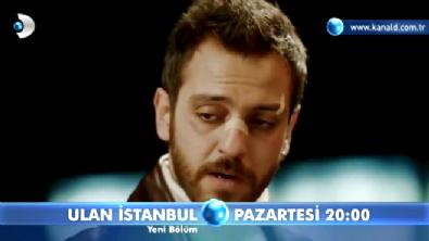 Ulan İstanbul  - Ulan İstanbul 27. Bölüm Fragmanı