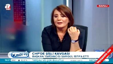 Sevilay Yükselir: Kılıçdaroğlu navigasyonsuz şoför gibi