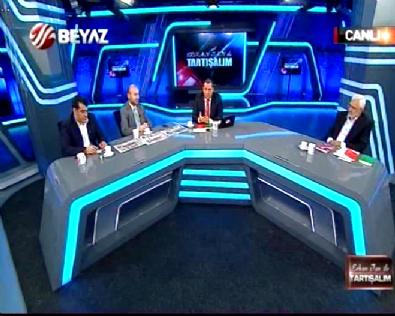 Erkan Tan ile Tartışalım 18.12.2014 Mustafa Kaplan, Yener Dönmez, Nevzat Çiçek