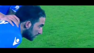 Juventus: 9 Napoli: 10