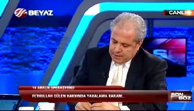 Fethullah Gülen'in yakalama kararı ilk kez Beyaz Tv'de yayınlandı