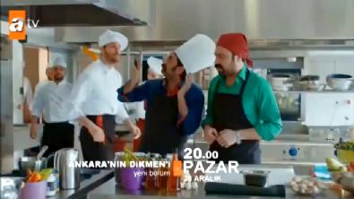 Ankara'nın Dikmen'i 24. Bölüm Fragmanı
