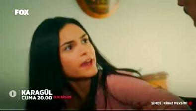 karagul - Karagül 65. Yeni Bölüm Fragmanı (2 Ocak 2015 | Cuma)