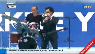 AK Parti'nin 2015 seçim şarkısı