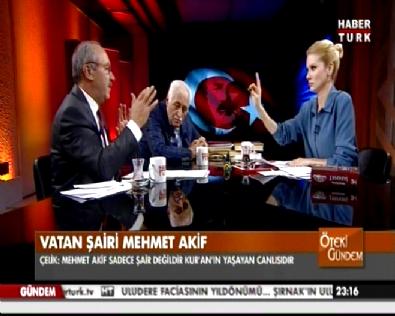 Öteki Gündem Mehmet Çelik: Yavuz Bülent Bakiler İmalat Hatasıdır