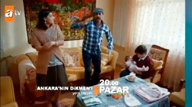 Ankara'nın Dikmen'i  - Ankara'nın Dikmen'i 21. Bölüm 2. Fragmanı