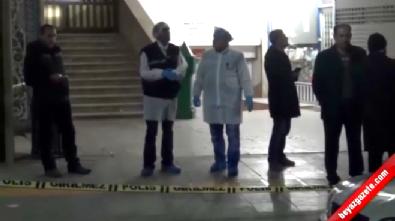 uyusturucu krizi - Elazığ'da Cami Tuvaletinde Uyuşturu Maddeyle Altın Vuruş!