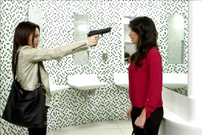 Kaçak  - Bölüm 49, 110 dk izle | Kaçak son bölümde Merve ölecek mi?