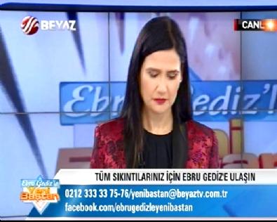 Ebru Gediz ile Yeni Baştan 31.12.2014