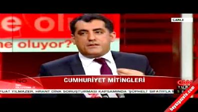 Tuncay Özkan'ı çileden çıkaran paralel iddiası