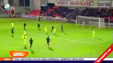 Barcelona Huesca: 4-0 İspanya Kral Kupası Maç Özeti (04 Aralık 2014)