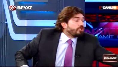 Rasim Ozan'dan Erdal Beşikçioğlu ve Okan Bayülgen'e ağır laflar