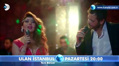 Ulan İstanbul  - Ulan İstanbul 25. Bölüm 2. Fragmanı