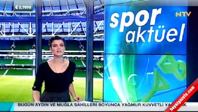 NTV Spikeri Mutlu Ulusoy, Osman Özköylü'nün soyadını anımsayamayınca...