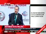 Başbakan Recep Tayyip Erdoğan: Bilgisayarın Esiri Olmayın