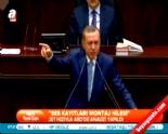 Başbakan Recep Tayyip Erdoğan'dan Ses Kaydı Açıklaması