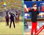 Show TV Gülben - Çılgın Sedat'ın Çılgın Oğlundan 'Gangnam Style'