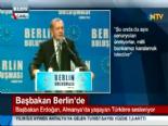 Başbakan Erdoğan: Gücün Yetiyorsa Gel Burada Yap!