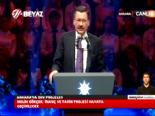 8- Termal Turizm Projesi (Melih Gökçek Ankara Projeleri)