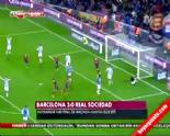 Barcelona Real Sociedad: 2-0 Maç Özeti (Kral Kupası 2014)
