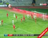 Sivasspor Bursaspor: 1-2 Maçın Özeti
