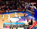 Fenerbahçe Ülker Pınar Karşıyaka: 73-82 Basketbol Maç Özeti