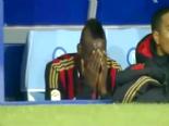 Mario Balotelli'yi Ağlattılar