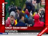 Tuncay Özkan Serbest