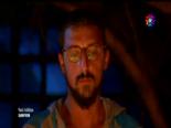 Survivor 2014'ten İlk Olarak Ekrem Toraman Elendi!