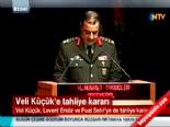 Tuncer Kılınç, Mehmet Eröz Ve Nusret Taşdeler'e Ergenekon'da Tahliye