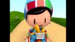 Pepe Müzikleri - Pepee 'İki Ekmek Aldım' Şarkısı