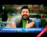 Ankara'nın Dikmen'i Dizisi 1. Bölümü Bu Akşam Kanal D'de (12 Mart 2014)