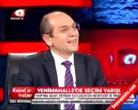 Kanal A - Devran Kutlugün Hedeflerini ve Projelerini Açıkladı