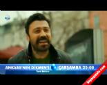 Ankara'nın Dikmen'i Dizisi 2. Yeni Bölüm Fragmanı (19 Mart 2014)