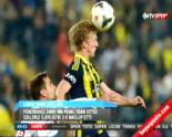 Fenerbahçe Gençlerbirliği : 2-0 Maç Sonucu