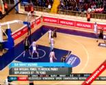 Trabzonspor Beşiktaş: 79-87 Basketbol Maç Özeti