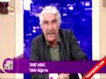 Saba Tümer'le Bu Gece - Erdal Özyağcılar'a canlı yayında sürpriz
