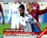 Trabzonspor Kasımpaşa: 0-0 Maç Sonucu
