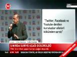 Recep Tayyip Erdoğan Kocaelide konuştu (2)