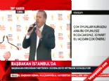 AK Parti İstanbul Yenikapı Mitingi 2014 - Başbakan Erdoğan'dan Twitter Açıklaması