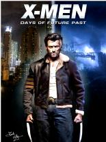 X-Men Days Of Future Past Filmi Fragman (X-Men: Geçmiş Günler Gelecek izle)
