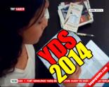 YDS Giriş Belgesi 2014 - YDS Giriş Yerleri TC No İle Öğrenme (ais.osym.gov.tr)