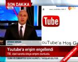 Youtube Kapandı Mı? - 28 Mart 2014