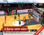 Zalgiris Kaunas Galatasaray: 72-84 Basketbol Maç Özeti